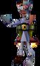 Crash Bandicoot 2 Cortex Strikes Back Space Lab Assistant
