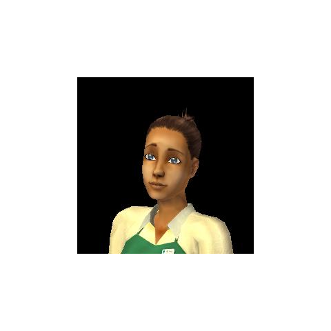 Jasmine Bui's appearance on my current PC