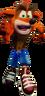 Crash Bandicoot N. Sane Trilogy Crash Bandicoot