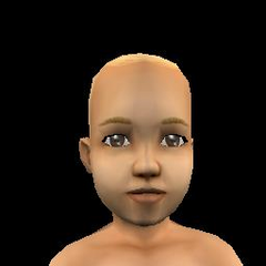 Toddler Male 4 Tan