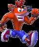 Crash Bandicoot The Wrath of Cortex Crash Bandicoot