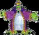 Crash Bandicoot Mutant Bash Komodo Moe