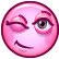 File:Feeling Pink smiley.png