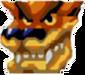 CTR Tiny Tiger Icon