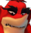 Evil Crash Bandicoot Icon