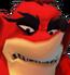 Evil Crash Bandicoot Icon