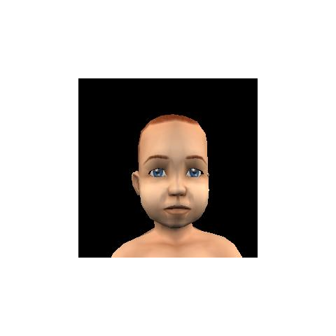 Toddler Male 4 Light
