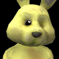 Social Bunny 1 (Strangetown)