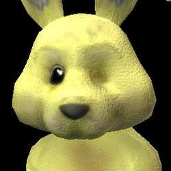 Social Bunny 3 (Strangetown)