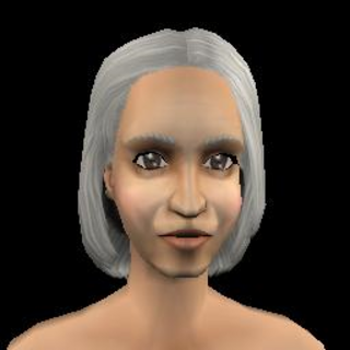 Elder Female 6 Tan