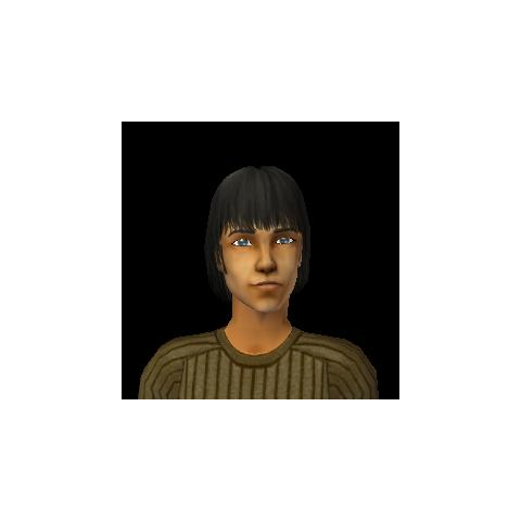 Jestyn Leishman's appearance on my current PC