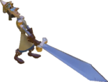 Crash Bandicoot N. Sane Trilogy Knight Lab Assistant