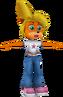 Coco Bandicoot Tag Team Racing