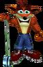 Nitro Kart Crash Bandicoot
