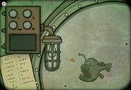 Cave anglerfish