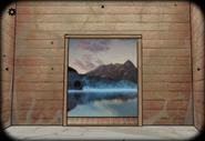 Cabin door case 23