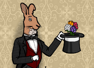 Rabbithat3