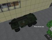 Upper Military Apc Screenshot
