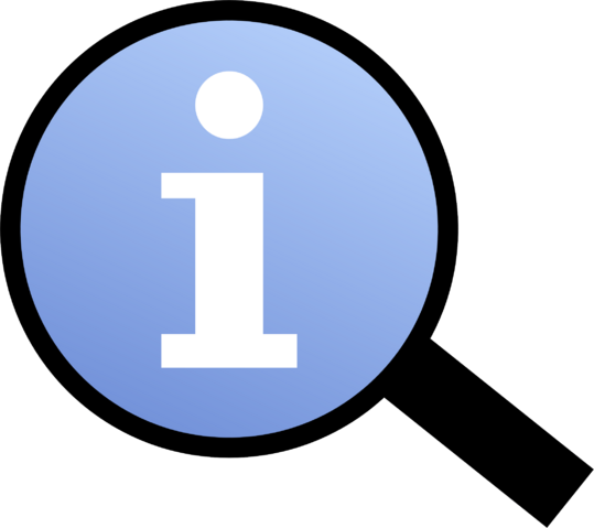 File:Information magnifier icon.png