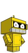 GoldBender