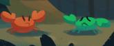 Crab Capture