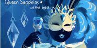 Queen Sapphire