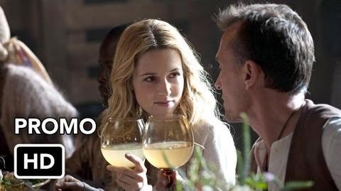 "Cult 1x06 Promo ""The Good Fight"" (HD)"