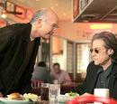 The Larry David Sandwich