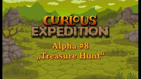 Curious Expedition - Alpha Update 8