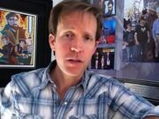 James Arnold Taylor of Star Wars