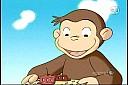 2 curious george-(buoy wonder; roller monkey)-2009-11-20-0