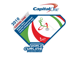 2010 Capital One World Men's Curling Championship