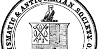 Numismatic and Antiquarian Society of Philadelphia
