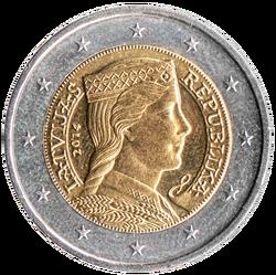 LV 2 eiro
