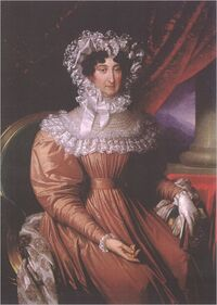 Maria Beatrice Ricciarda de Este