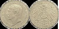Schwarzburg-Rudolstadt 2 mark coin