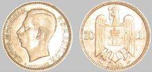 RO20lei1930