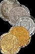 Liechtenstein krone coins