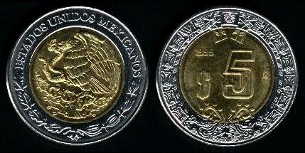 File:MXN $5-1999.jpg