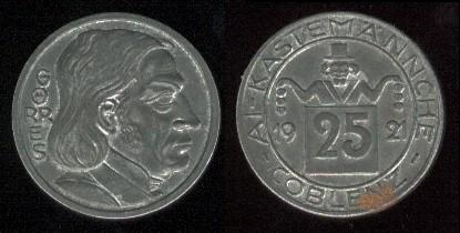 File:Koblenz 25 pfennig 1921.jpg