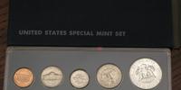 Coin set