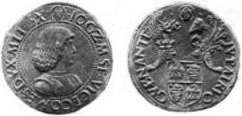 File:Gian Sforza testone w o regent.png