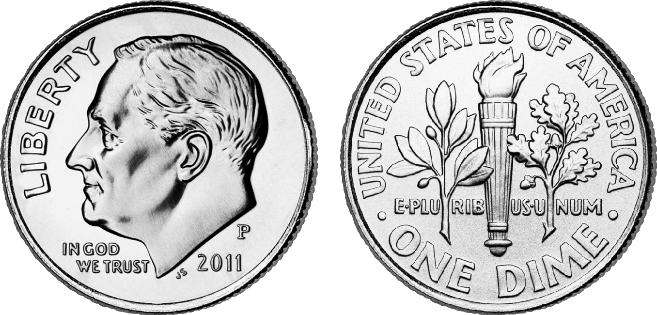 United States dime | Currency Wiki | FANDOM powered by Wikia