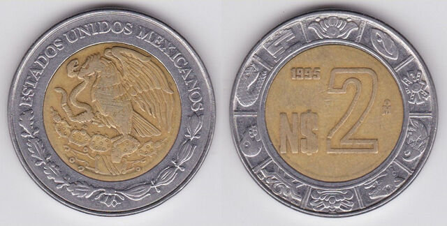 File:Mexico 2 nuevos pesos 1995.jpg