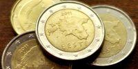 Estonian euro coins
