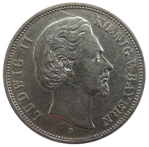 File:5 Mark Bayern Ludwig II.jpg