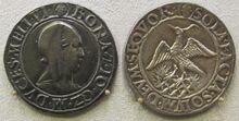 Milano, bona di savoia e gian galeazzo visconti, 1476-1481