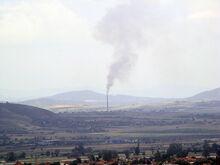 OKTA near Skopje