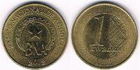 Angolan 1 kwanza coin
