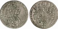 Lippe ⅔ thaler coin